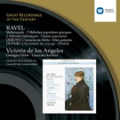Victoria de los Angeles/Gonzalo Soriano - Trois Chansons de Bilitis (2006 Remastered Version): La Flûte de Pan