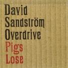 David Sandström Overdrive - Göran William Frii