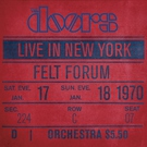 The Doors - Break On Through [To The Other Side] [Live at Felt Forum, New York CIty, January 18, 1970 - First Show]