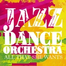 Jazz Dance Orchestra - No stress