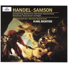 "Thomas Stewart - Handel: Samson  HWV 57 / Act 2 - Recitative: ""Trust yet in God!"""