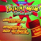 The Original Ketchup Song Christmas Medley - Ketchup Song X'mas Medley