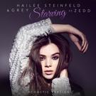 Hailee Steinfeld, Grey feat. Zedd - Starving