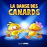 Неизвестный - Танец маленьких утят на французком