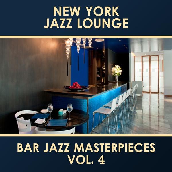 Bar Jazz Masterpieces, Vol. 4
