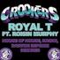 Crookers - Royal T (feat. Roisin Murphy) [Kashii Remix]