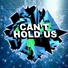 Dubstep Hitz - Can't Hold Us (Dubstep Remix)