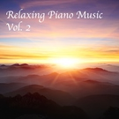 Relaxing Piano Music - Greensleeves