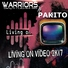 Warriors, Pakito - Living On Video 2K17 (Dany H, Laurent Veix & Pakito Radio Edit)