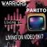Warriors pakito