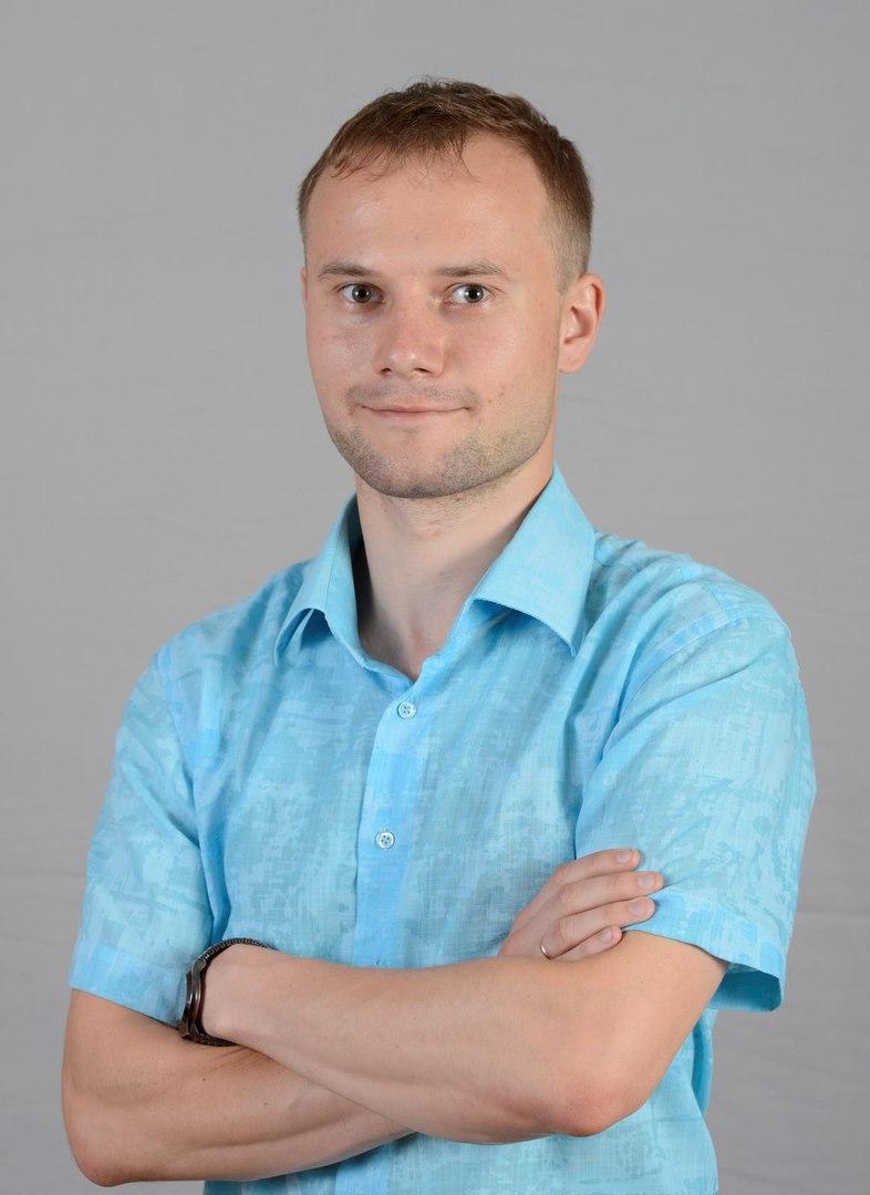 Владимир Лесюк, Челябинск - фото №1