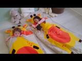 Слипик Жирафик - Family Look
