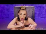 Harley Jade (The Princess's Peach A XXX Parody) Anal, Blowjob (POV), Bubble Butt, Gonzo, Handjob (POV), Natural Tits, Oil