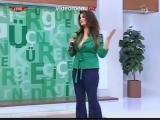 Xumar Qedimova - Care getmekdir - Gun Kecir 04.06.2013.mp4