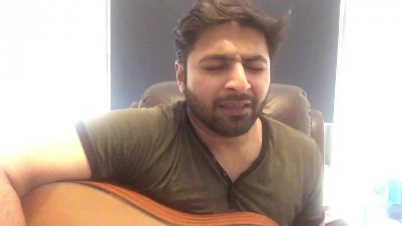 Tanhaiyan acoustic version 2 Bhaven Dhanak смотреть онлайн без регистрации