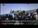 """Foto-Beweis vor Libyen- Schlepper übergeben Flüchtinge direkt an Antifa Organisation """"Jugend Rettet"""""""