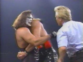 Nitro 04-13-98 Sting vs. Kevin Nash