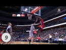 John Wall Top 10 Plays of the 2016-2017 NBA Season