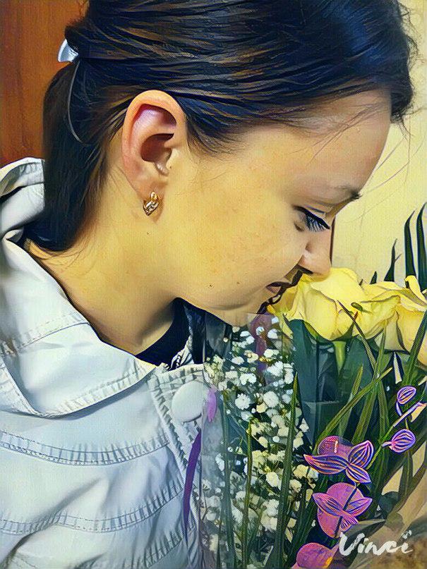 Катя Берсенева | Сергиев Посад