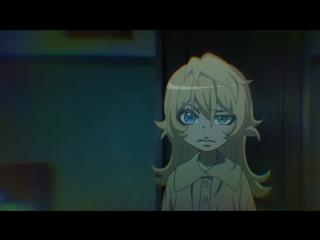 Yоjo Senki: Saga of Tanya the Evil 6.5 серия русская озвучка Shoker / Военная хроника маленькой девочки: Сага о Злой Тане 6.5 [v
