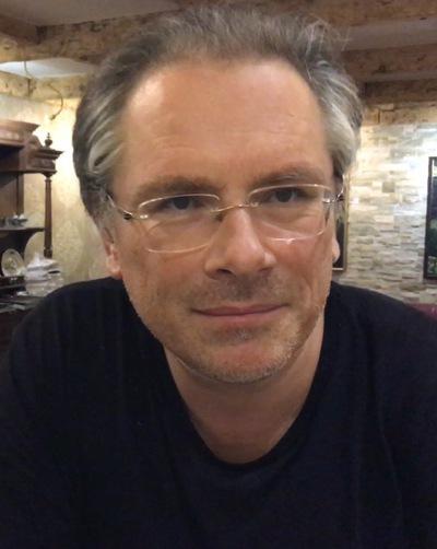 Алексей Лушников