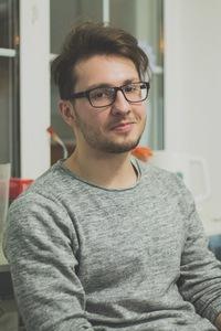 Сергей Зыков