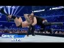 Кевин Оуэнс, Джиндер Махал и Бэрон Корбин vs. ЭйДжей Стайлз, Рэнди Ортон и Сэми Зейн – SmackDown 09.05.2017