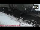 Суровые дороги крайнего севера, дальнобойщики. Работа в якутии 2017