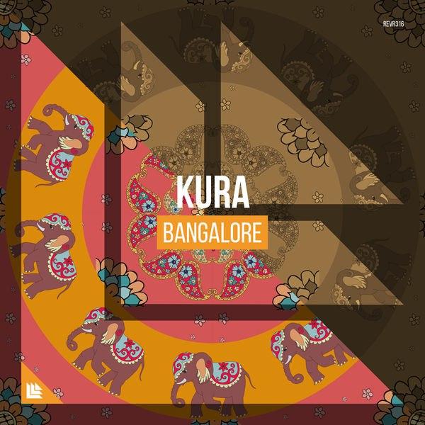KURA - Bangalore (Extended Mix) скачать бесплатно и слушать онлайн