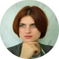 Карина Китова