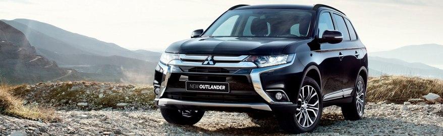 В Mitsubishi рассказали, когда в Россию придет обновленный Outlander