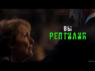 Миссис Хадсон - Я не ваша домработница (Шерлок / Sherlock