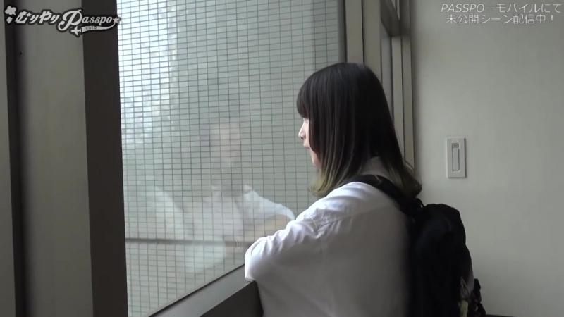 Muri Yari PASSPO☆ ♯105 Masui Mio русаб