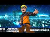 [Nightcore] Naruto Shippuden Opening 16 _ KANA-BOON - Silhouette