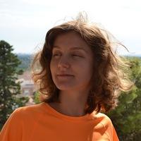 Юлия Великанова