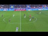 Испания ЛаЛига Эйбар - Леганес 1:0 15.09.2017 HD