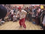 V1 Festival Break Dance - Bad Balance - Хип-Хоп В Районах Бедных