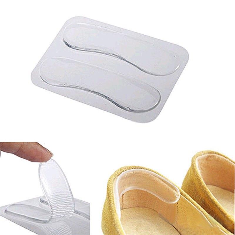 Силиконовые наклейки для обуви
