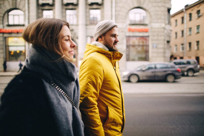 Полина Бржезинская | Санкт-Петербург