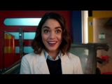POWERLESS S01E05 Official Clip Testing Teddys Invention (HD) Vanessa Hudgens Comedy Series