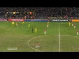 441 EL-2016/2017 FK Rostov - Manchester United 1:1 (09.03.2017) HL