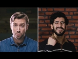 Peter Hollens & Alaa Wardi Desert Rose (Sting feat. Cheb mami Cover)