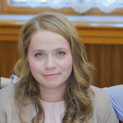 Маринка Бобкова