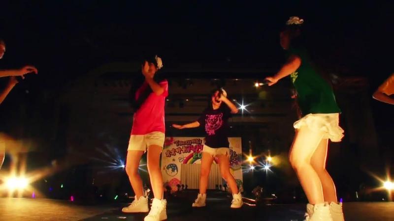 Tacoyaki Rainbow - Rokkō Tako oroshi [OIF 2016]