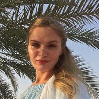 Анастасия Бабушкина