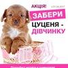"ГО захисту тварин ""ВРЯТУЙ ЖИТТЯ"" м.Хмельницький"