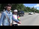 Ролик Будьте осторожны на дороге , студия 92ТВ , г.Волгоград