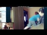 Грифер жирдяй танцует :D