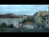 Как  недорого путешествовать по Европе самостоятельно?На поезде по Италии. Флор ...