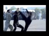 Суровый иранский спецназ против кувшина